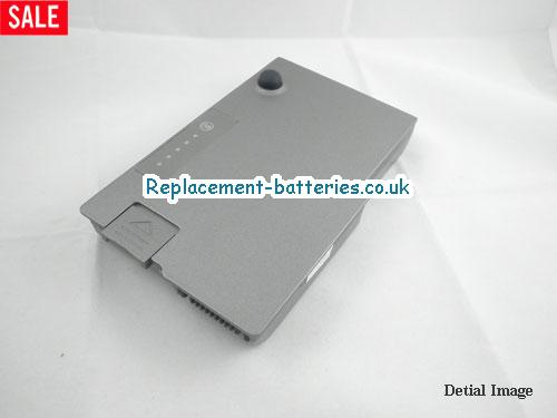 image 3 for  0R163 laptop battery