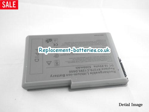 image 4 for  0R163 laptop battery