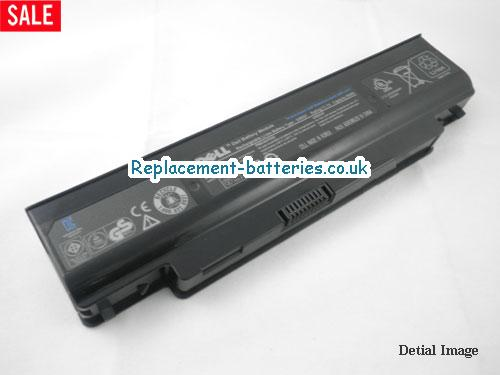 image 1 for  2XRG7 laptop battery