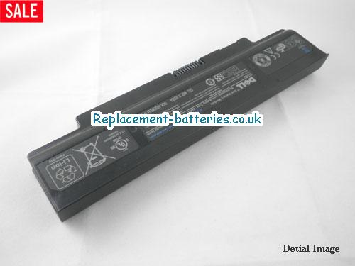 image 2 for  INSPIRON M102ZD laptop battery