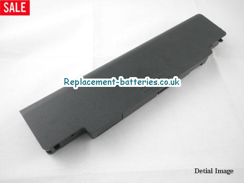 image 3 for  INSPIRON M102ZD laptop battery