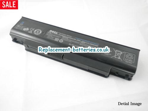 image 4 for  INSPIRON M102ZD laptop battery