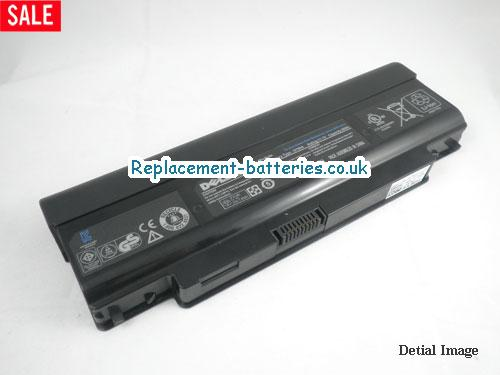 image 2 for  2XRG7 laptop battery