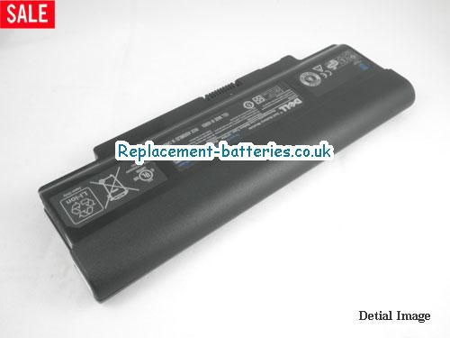 image 3 for  2XRG7 laptop battery