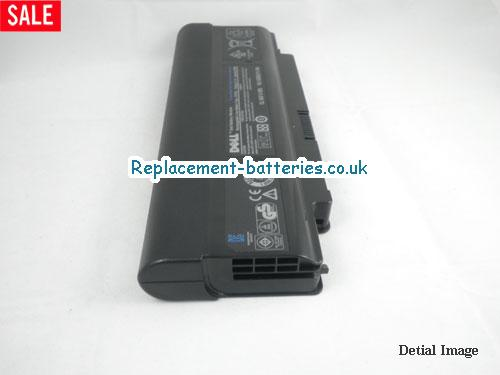image 4 for  2XRG7 laptop battery