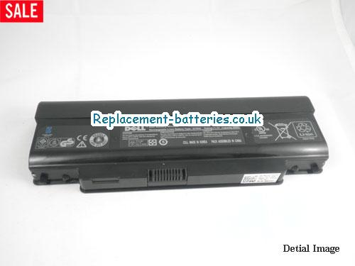 image 5 for  INSPIRON M102ZD laptop battery