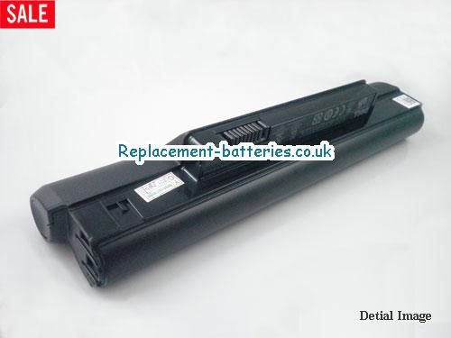 image 2 for  INSPIRON 1010N laptop battery