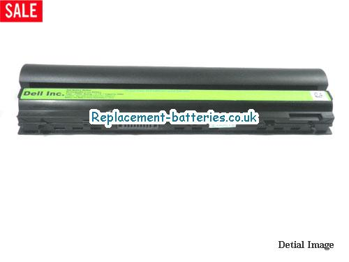 image 5 for  LATITUDE E6220 laptop battery