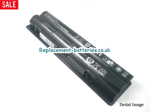 image 3 for  XPS 15D laptop battery