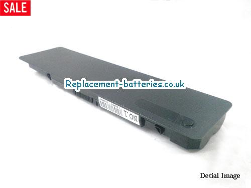 image 4 for  XPS 15D laptop battery