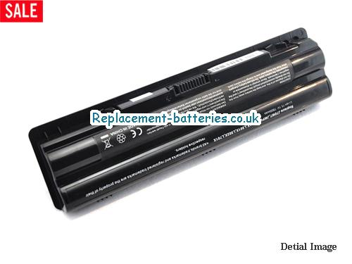 image 2 for  J70W7 laptop battery