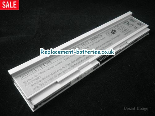 image 1 for  W343C laptop battery