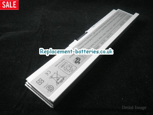 image 2 for  W343C laptop battery