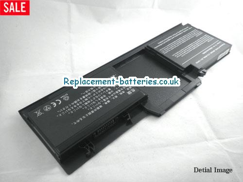 image 2 for  WR015 laptop battery