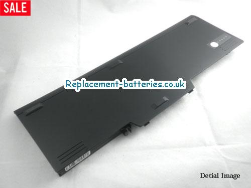 image 3 for  WR015 laptop battery