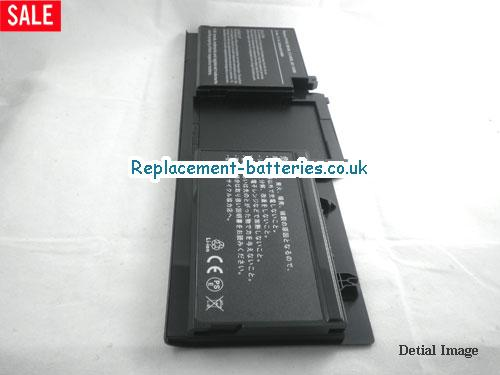 image 4 for  WR015 laptop battery
