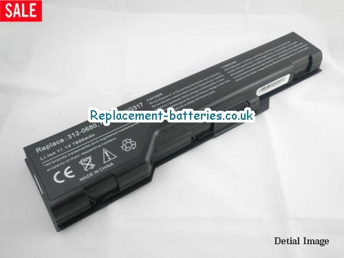 image 1 for  HG307 laptop battery