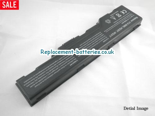 image 2 for  HG307 laptop battery