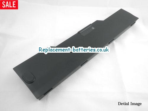 image 3 for  HG307 laptop battery