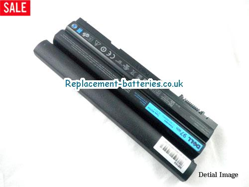 image 2 for  LATITUDE E6420 ATG SERIES laptop battery