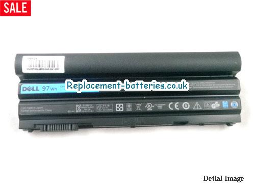image 5 for  LATITUDE E6420 ATG SERIES laptop battery