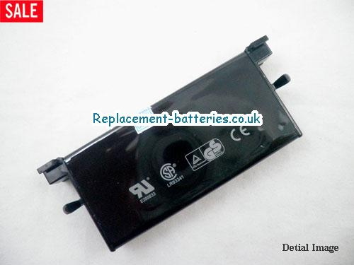 image 3 for  Dell M9602 Battery 3.7V 7WH In United Kingdom And Ireland laptop battery