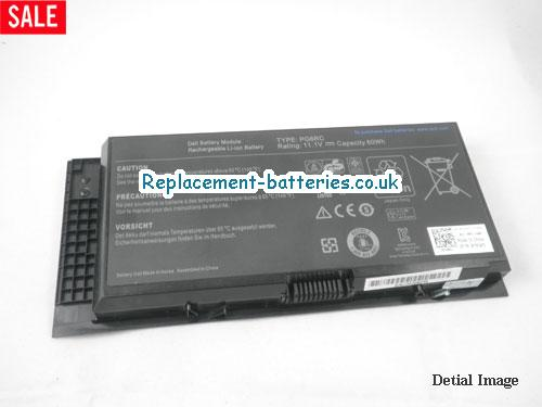 image 5 for  DP / N 0TN1K5 laptop battery