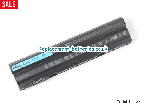 image 1 for  LATITUDE E6420 ATG SERIES laptop battery