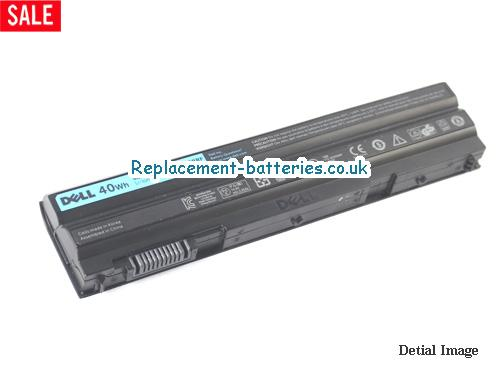 image 2 for  M5Y0X laptop battery
