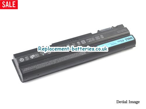 image 4 for  M5Y0X laptop battery