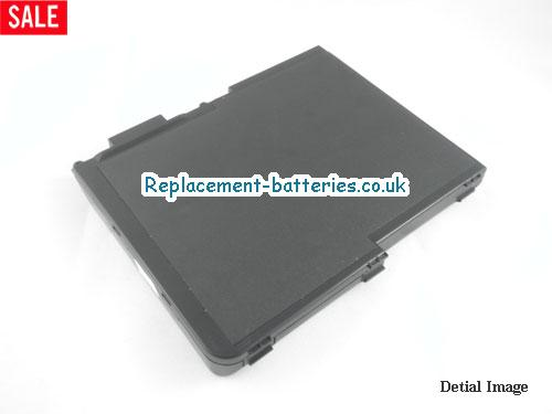 image 3 for  FLORA 270W NW9 laptop battery