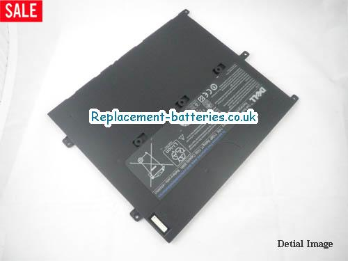 image 1 for  Dell T1G6P, PRW6G, Vostro V13 Series, Laptop Battery In United Kingdom And Ireland laptop battery