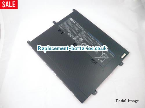 image 2 for  Dell T1G6P, PRW6G, Vostro V13 Series, Laptop Battery In United Kingdom And Ireland laptop battery