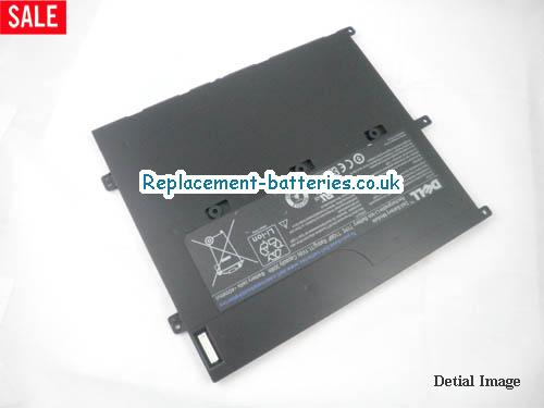 image 4 for  T1G6P laptop battery