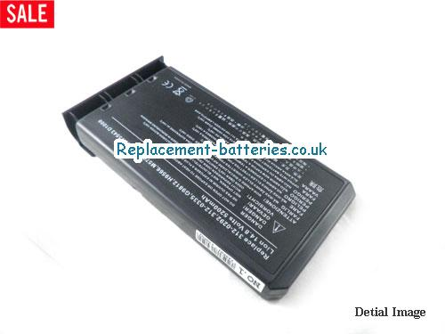 image 2 for  INSPIRON 1200 laptop battery