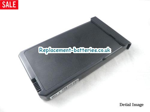 image 4 for  INSPIRON 1200 laptop battery