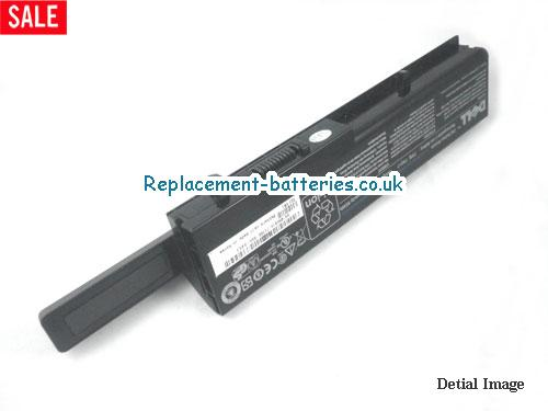 image 2 for  WT873 laptop battery