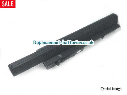 image 3 for  RK815 laptop battery