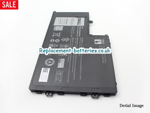image 2 for  DELL TRHFF 1V2F6 DL011307-PRR13G01 Laptop Battery 43Wh 11.1V In United Kingdom And Ireland laptop battery