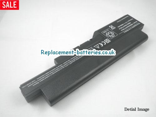 image 2 for  VOSTRO 1200 laptop battery