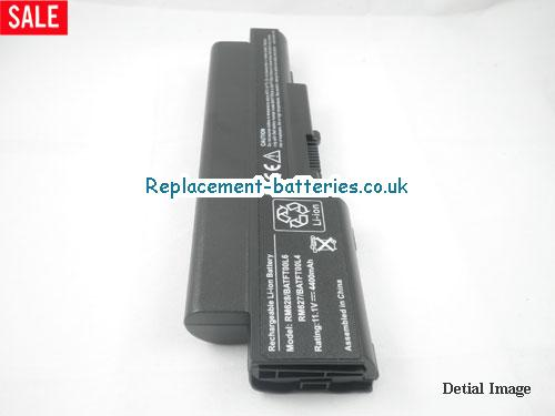 image 4 for  VOSTRO 1200 laptop battery