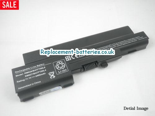 image 5 for  VOSTRO 1200 laptop battery
