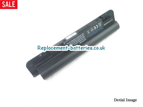 image 3 for  0F116N laptop battery