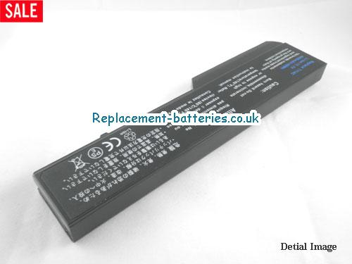 image 2 for  451-10587 laptop battery