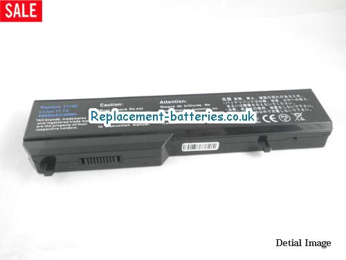 image 5 for  451-10587 laptop battery