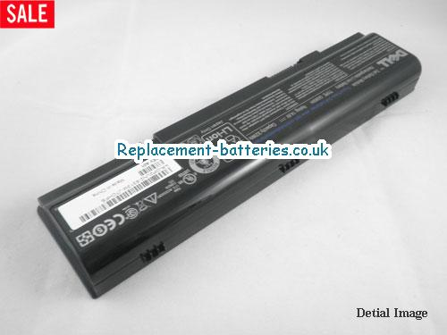 image 2 for  F287F laptop battery