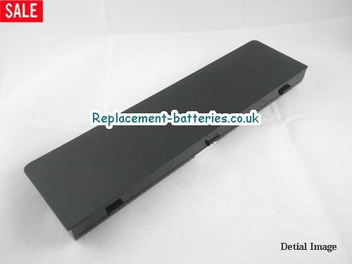 image 4 for  F287F laptop battery