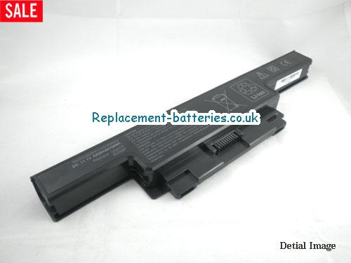 image 1 for  DELL W358P laptop battery