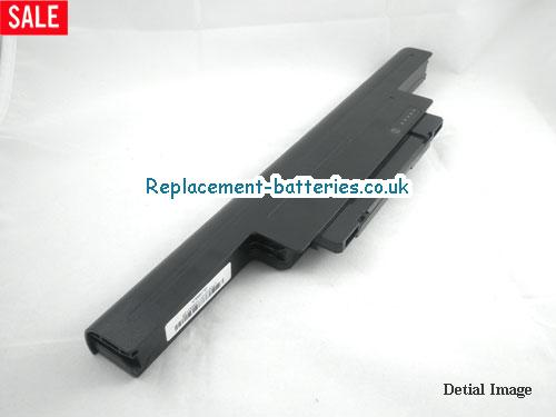 image 3 for  DELL W358P laptop battery