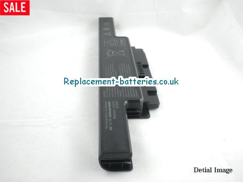 image 4 for  DELL W358P laptop battery